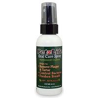 PetzLife Oral Care Spray, Peppermint, 2.2 ounces
