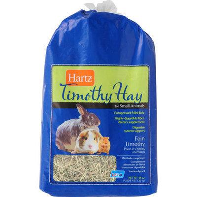 Hartz Ultra 48 oz Timothy Hay