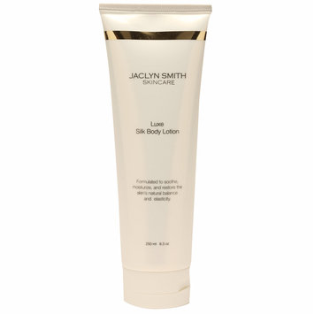 Cam Consumer Products, Inc. Jaclyn Smith Beauty Silk Body Lotion