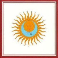 Larks' Tongues in Aspic [30th Anniversary Edition]