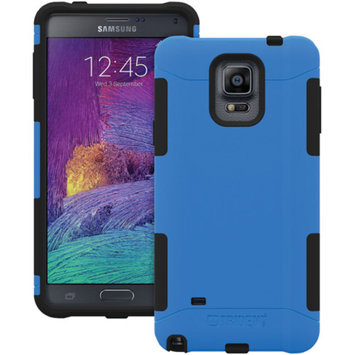 Trident Samsung Galaxy Note 4 Aegis Series Case, Blue