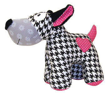 Trend Lab Serena Scotty Dot Stuffed Toy Kid's