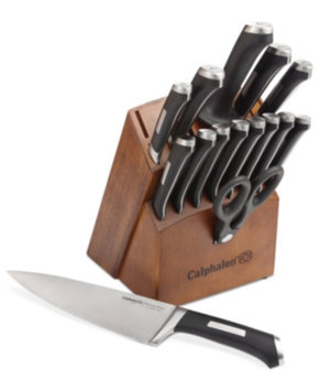 Calphalon Precision Series 16-Piece Cutlery Set