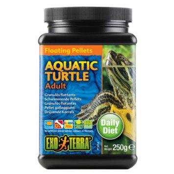 Exo-Terra Exo TerraA Adult Aquatic Turtle Floating Pellets