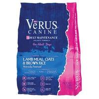 Verus Adult Maintenance Formula Dry Dog Food 30lb