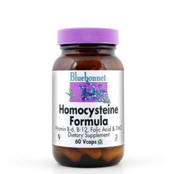 Homocysteine Formula Bluebonnet 60 VCaps