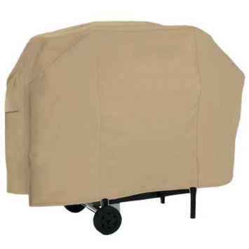 Terrazzo Collection Patio Cart BBQ Cover XX Large
