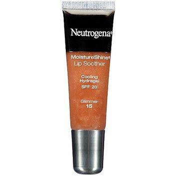 Neutrogena Moistureshine Cooling Hydragel Lip Soother