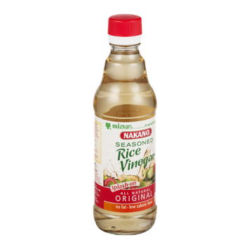 Nakano Seasoned Rice Vinegar Original