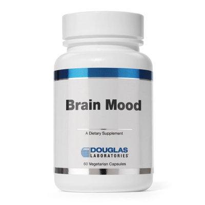 Douglas Labs Brain MOOD 60 vcaps