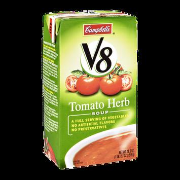 V8® Tomato Herb Soup