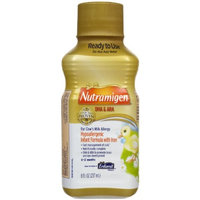 Enfamil Nutramigen Baby Formula - Ready to Feed - 8 oz - 24 pk