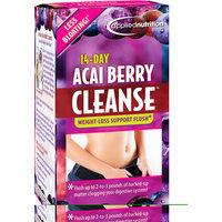 Irwin Naturals Acai Berry Cleanse Supplement