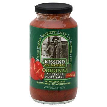 Kissino Original Marinara Pasta Sauce (6x24OZ )