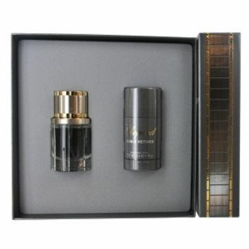 Chopard Noble Vetiver Gift Set for Men, 2 Pc, 1 ea
