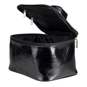 Japonesque Lux Cosmetics Bag