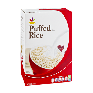 Ahold Puffed Rice