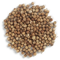 Frontier Coriander Seed Whole, 16 Ounce Bags (Pack of 3)