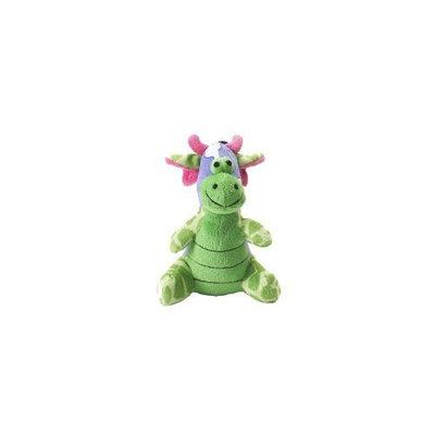 Ethical Sassy Plush Dragons Asstd 7-Inch Squeaky Dog Toys