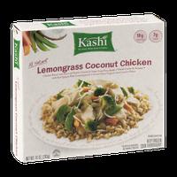 Kashi® Lemongrass Coconut Chicken