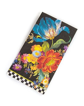MacKenzie-Childs Guest Towels - FLOWER MARKET