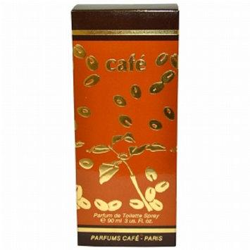Cofinluxe Cafe Parfum de Toilette, 3 fl oz