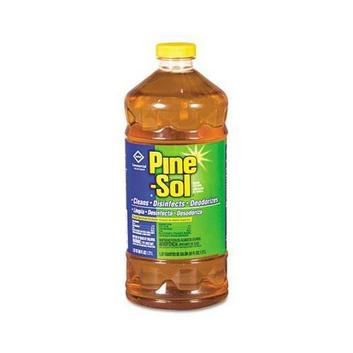 Clorox Pine-Sol Cleaner Disinfectant Deodorizer