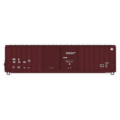N FMC 5283 Double Door Box, CN #555144