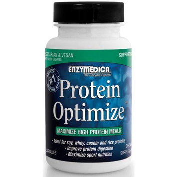 Protein Optimize Enzymedica 90 Caps