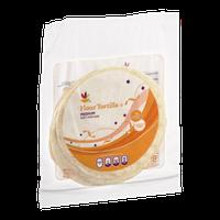 Ahold Flour Tortilla