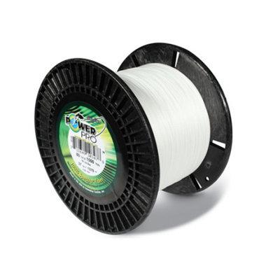 Innovative Textiles, Inc. Power Pro Braided Line 150 yds. White - 20 lb. Test