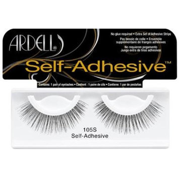 Ardell: Ardell Self Adhesive Lash 105s