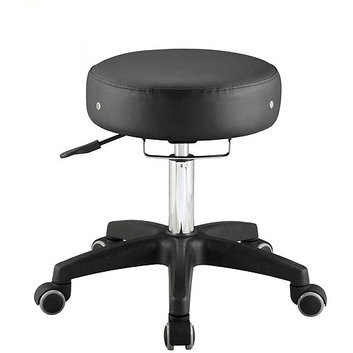 Master Massage Adjustable Rolling Massage Stool