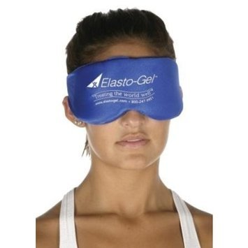 Hot & Cold Therapy Elasto Gel Hot / Cold Sinus Mask