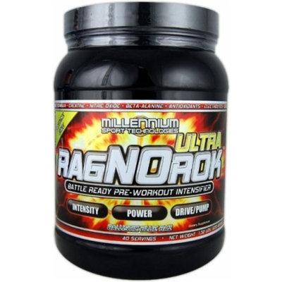 Millennium Ultra RagNOrok -- 1.32 lbs