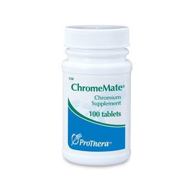 Prothera ChromeMate 200 mcg 100 tabs