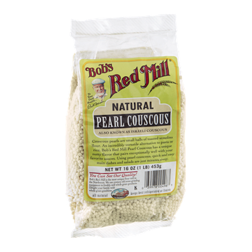 Bob's Red Mill Pearl Couscous Natural