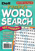 Kmart.com Dell Word Search Puzzles Magazine - Kmart.com