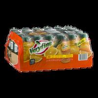 Veryfine 100% Orange Juice - 24 CT