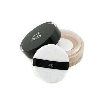 Calvin Klein Subliminal Purity Mineral Based Loose Powder - # 202 Buff - 20g/0.71oz