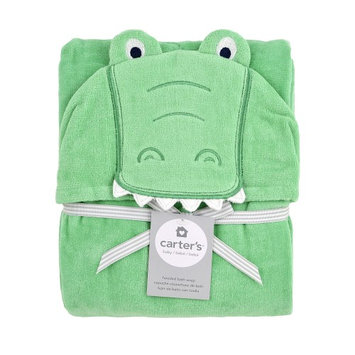 Carter's Hooded Gator Towel