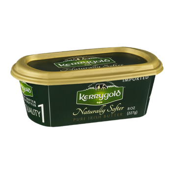Kerrygold Naturally Softer Pure Irish Butter