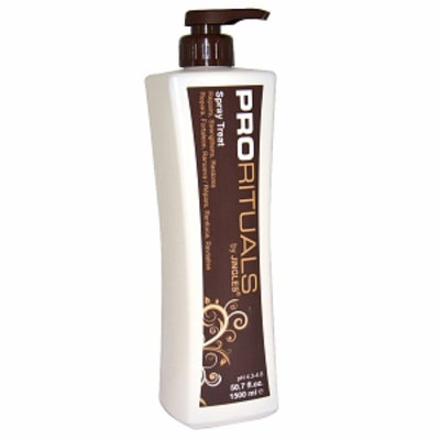 Jingles Spray Treat Reconstructor for Unisex - 50 oz