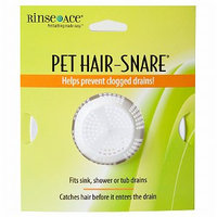 Rinse Ace Pet Hair-Snare