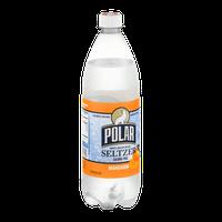 Polar Seltzer Calorie-free Mandarin