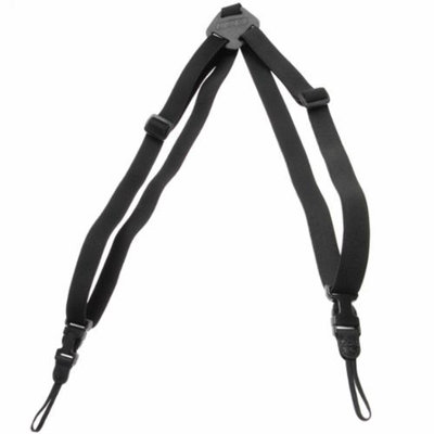 OP/Tech Op/Tech USA Elastic Bino/Cam Quick Release Harness for Binoculars & Cameras