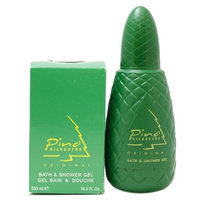 Pino Silvestre By Pino Silvestre For Men, Shower Gel, 17-Ounce Bottle