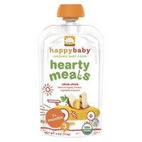 Happy Baby Organic Baby Food Stage 3 - Chick Chick ( 8 Pack)