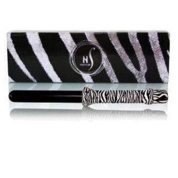 Herstyler Zebra Professional Curling Iron 25mm curler