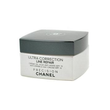 Allure Lingerie Precision Ultra Correction Line Repair Anti Wrinkle Day Cream SPF15 - Chanel - Precision - Day Care - 50ml/1.7oz